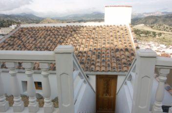 Jijona Casco Antiguo