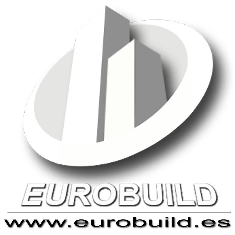 Logo Eurobuild Costablanca