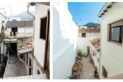 Pego, Denia Complete town house reform