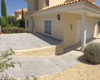 House extension in Bonalba Mutxamel Alicante
