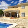 Bonalba Villa reform - Garden Reshape & Pool renovation